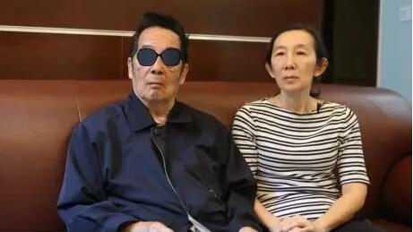 5年了,81岁的泰国晚期肺癌老人依旧健在